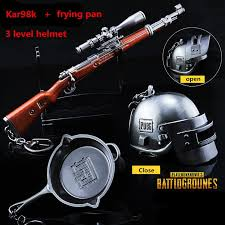 pubg logo stg game playerunknown s battlegrounds pans kar98k helmet 3d