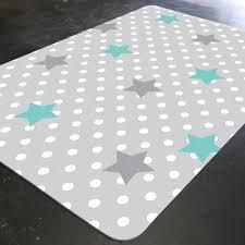 Kids Rooms Rugs by Star Rug Grey Rug Polka Dots Star Nursery Grey Nursery