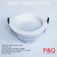 Recessed Led Downlight 9 Inch Led Recessed Light 9 Inch Led Recessed Light Suppliers And