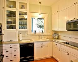 1907 airplane bungalow kitchen i like the top small lit cupboards