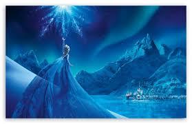 elsa frozen 4k hd desktop wallpaper 4k ultra hd tv