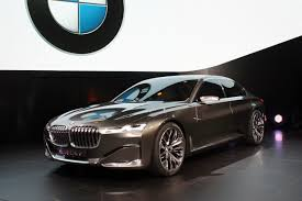 future bmw 7 series bmw vision future luxury concept beijing 2014 photo gallery