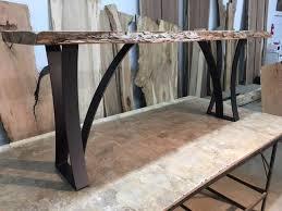 Table Legs Com Best 25 Metal Table Legs Ideas On Pinterest Table Legs Steel
