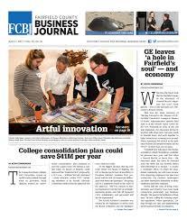 fairfield county business journal 041717 by wag magazine issuu