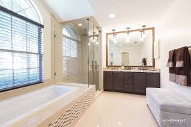 lohman master bathroom remodel mastercraft builder group