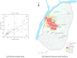 Nanjing China Map by Ijgi Free Full Text The Socio Spatial Distribution Of Leisure