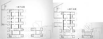 100 kimbell art museum floor plan centre pompidou metz by