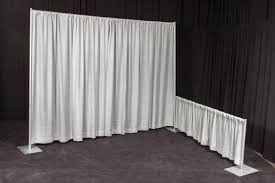 Purchase Pipe And Drape Pipe Drape Booth Silver Rentals Baltimore Md Where To Rent Pipe