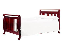 Cribs That Convert Into Full Size Beds by Amazon Com Davinci Twin Full Size Bed Conversion Kit Cherry