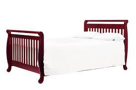 Reagan 4 In 1 Convertible Crib by Davinci Emily 4 In 1 Convertible Crib Rich Cherry Amazon Ca Baby
