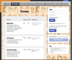 forum or a blog what is the best solution for your organization