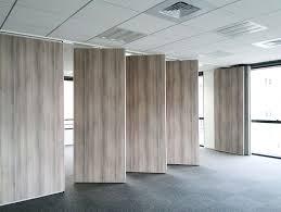 cloison vitr bureau installation et pose de cloison mobile coulissante mur mobile et