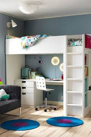 Ikea Stuva Bunk Bed With Desk In East End Glasgow Gumtree - Ikea bunk beds with desk