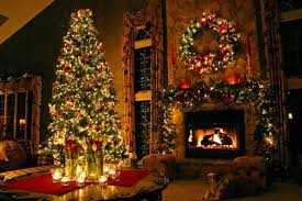 living rooms decorated for christmas living room christmas living room decor literarywondrous photos