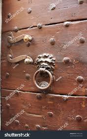 scary door knocker u0026 brass door knockers