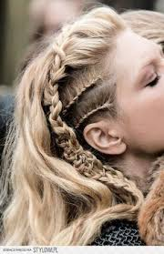 birthing hairstyles 45 easy hairstyles for long thick hair lagertha lagertha hair