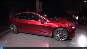 tesla u0027s new model 3 everything you need to know gizmodo australia
