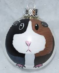 diy guinea pig ornament tutorial craft your own pigs out of felt