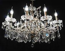 French Wire Chandelier Chandeliers Ebay