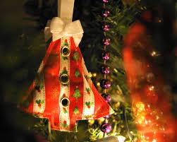 buy lavender tree decorations try handmade gallery