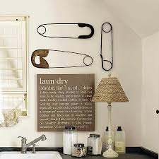 Laundry Room Wall Decor Ideas Laundry Room Wall Decor Ideas Best Of 37 Charming Laundry Room