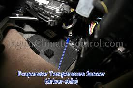 dual climate control valve dccv source page 4 jaguar forums