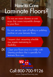 Steam Cleaner Laminate Floor How To Care Laminate Floors Express Flooring