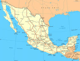 San Felipe Mexico Map by Www Mappi Net Maps Of Countries Mexico