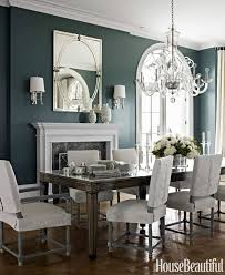 Painted Dining Table by Dining Room Kitchen And Dining Room Paint Colors Green Dining