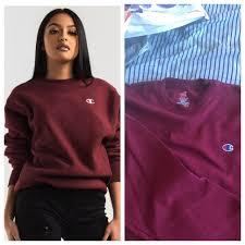 ordered a champion sweatshirt on ebay received a hanes sweatshirt