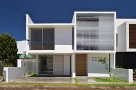 House Facades Architect Contemporary House Facades Architecture Waplag Stunning