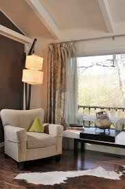painting walls different colors living room transitional with
