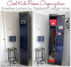 lockers for bedroom metal locker organization kids from mini