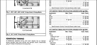 Ford 302 Distributor Wiring Diagram 1978 Ford E150 Distributer Cap Wiring Diagram I Changed Spark