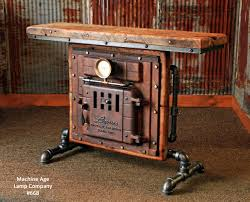 dining tables steampunk furniture catalog steampunk decor diy