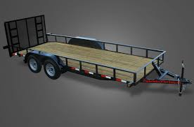 trailer sales of new york trailers for sale