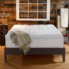 Best Rated Bed Sheets Best Memory Foam And Bamboo Mattress Toppers Top Comparisons
