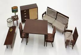 Modern Doll House Furniture by Diy Modern Dollhouse Furniture Accessories
