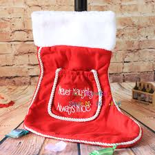 aliexpress com buy large size santa sacks christmas stockings