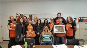 home depot canada thanksgiving hours how the home depot canada foundation is helping put an end to