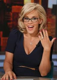 does jenny mccarthy have hair extensions with her bob why jenny mccarthy is happy to be honest about hair removal
