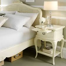 French Inspired Bedroom by Ivory French Inspired Bedside Chest French Bedroom Furniture
