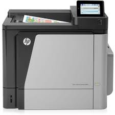 hp laserjet enterprise m651dn a4 colour laser printer cz256a