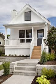 modern cottage house tour exterior home design pinterest