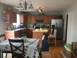 what color flooring looks best with maple cabinets what color floors for medium maple cabinets