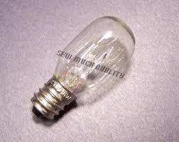 light bulb brother ls2130 ls2150 ls2160 ls2250prw ls2720 ls2725