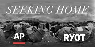 Where To Seeking Seeking Home Inside The Calais Migrant C 360