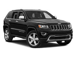 jeep cherokee black 2015 pre owned 2015 jeep grand cherokee altitude 4d sport utility near