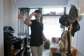hong kong u0027s mini apartments boom as property prices soar wtop