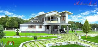 Different House Designs Different House Plans Kerala Style Design Sweeden
